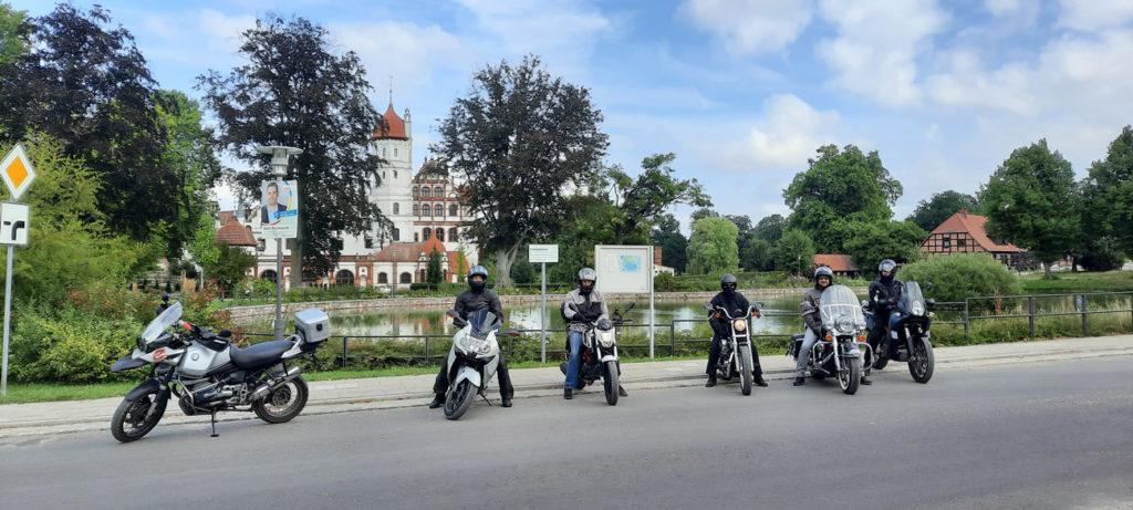 Dr. Diestel GmbH Motorradtour 2021